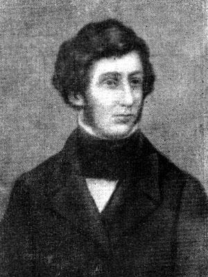 Немецкий химик. Фридрих Вёлер - автор первого в истории химии органического синтеза